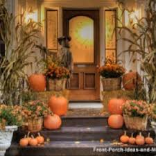 Fall Decor For The Home 118 Best Autumn Front Porch Images On Pinterest Fall Fall Door