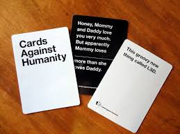 where can you buy cards against humanity cards against humanity gave me part of a island cnet