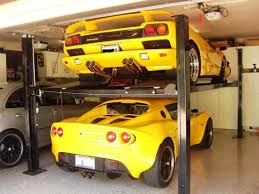 Garage For Cars by Best American Made Garage Lifts For Cars