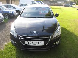 peugeot diesel for sale used grey peugeot 508 for sale borders