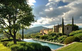 luxury villa villa dragoncello umbria italy europe firefly