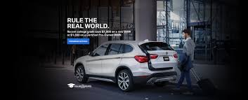 bmw dealership sign new london bmw dealer in new london ct stonington westerly old