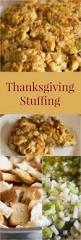 Homemade Thanksgiving Stuffing Recipe 8 Best Bread Images On Pinterest