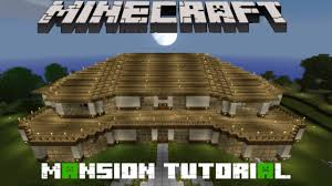 big house blueprints awesome house designs minecraft tutorial modern hd