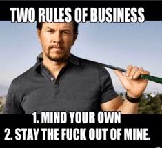 Business Meme - mind your business work meme your best of the funny meme
