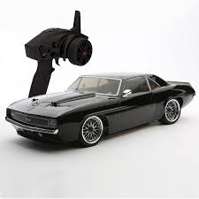 camaro rc car 1969 chevrolet camaro ss brushless electric rtr rc car with 2 4ghz