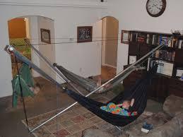 tensegrity hammock stand indoors hammock forums gallery