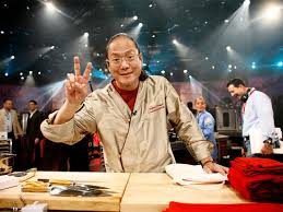 weight loss tips from chef morimoto food network food network