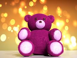 free images purple animal cute pink teddy bear textile