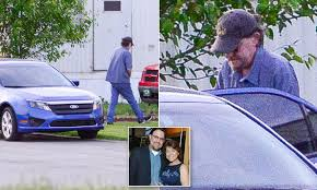 erin moran u0027s husband seen outside home since her death daily