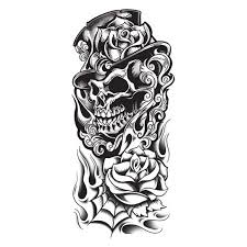 40 black and white designs