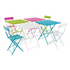 table jardin pliante pas cher stunning table jardin pliante couleur gallery awesome interior