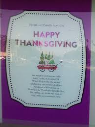 is everything closed on thanksgiving november 2013