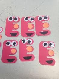 letter e crafts letter e craft idea preschool crafts