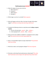 total internal reflection graded worksheet with answers by