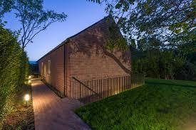 long brick house by foldes architects u2013 moco vote