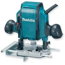 makita rp0900x router 1 4