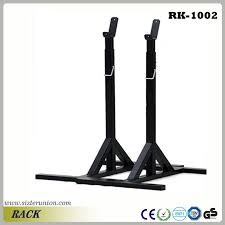 Rack Bench Press Squat Stand Ultra Portable Bench Press Barbells Crossfit Power