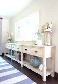 superb decorating idea for our built in corners in dining room