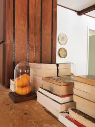 dome home interior design fall home tour the pros of decorating or not decorating for the