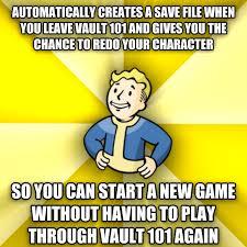 Vault Boy Memes - livememe com fallout vault boy