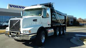 volvo dump truck dump truck for sale in tennessee