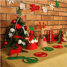 free shipping buy best merry decorations suits banner