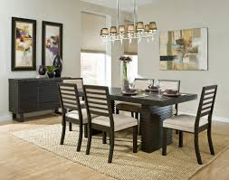 dining lighting kitchen cabinet island farmhouse room chandelier