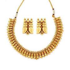 gold har set gold necklace set in chennai tamil nadu sone ka har set