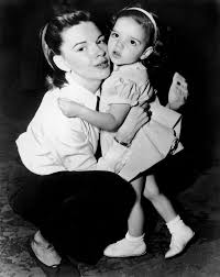 minnelli young liza minnelli or young lucille ostero read the