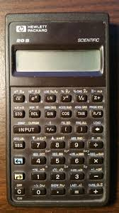 hp 20s calculator for sale classifieds
