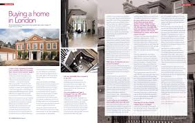 nick lee architecture press london based property advisor