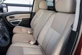 Nissan Titan 2004 Interior Nissan Titan Reviews Research New U0026 Used Models Motor Trend