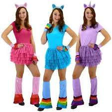 my pony costume my pony costume arm leg warmers kids
