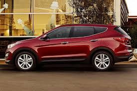 hyundai 2015 santa fe reviews 2015 hyundai santa fe sport car review autotrader