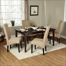 Wayfair Kitchen Table by Kitchen Espresso Dining Room Table With Leaf Overstock Espresso