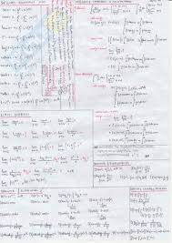 dispense analisi 1 formulario completo appunti di analisi matematica 1