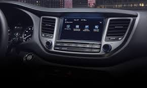 hyundai tucson 2015 interior hyundai auto georgia