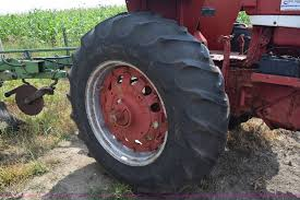 farmall 806 tractor item k6246 sold august 26 ag equipm