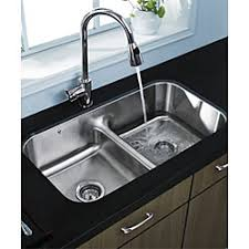 double bowl vs single bowl brilliant bowl kitchen sink home