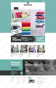 Bedding Websites Website Templates Interior And Furniture Luxury Bed Linen Duvet