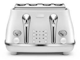 Delonghi Toaster Blue Delonghi Toaster Icona Delonghi Vintage Icona 4 Slice Toaster