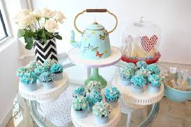 best decorations best wedding party ideas bridal shower tea party table