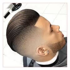 Undercut Hairstyle Men Back by Haircuts For Black Men With Curly Hair Also Black Male Haircut