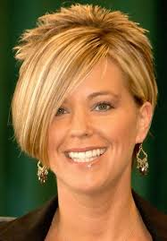 pixie perfect kate gosselin short hair and hair style