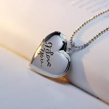 s day pendants aliexpress buy jenia i you photo locket pendant