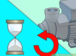how to prime a water pump 12 steps with pictures wikihow