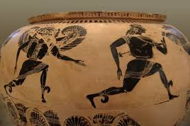 Ancient Greek Vase Painting 15 Adorable Ancient Greek Vase Paintings You Will Love Page 2 Of