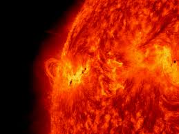 Rhode Island how fast does the earth travel around the sun images The sun 39 s core rotates faster than its surface jpg
