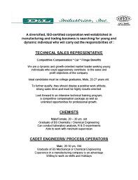 sample resume for ojt marketing students professional resumes